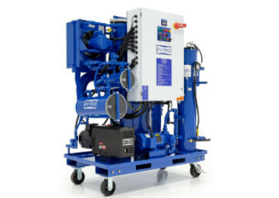 HY-PRO Filtration Solutions