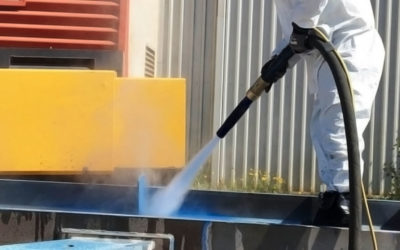 10 VAPOUR ABRASIVE BLASTING ADVANTAGES