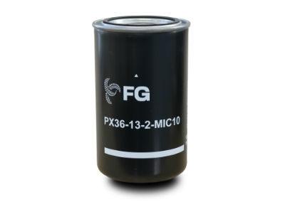 FILTRATION GROUP Fluid Filtration Solutions