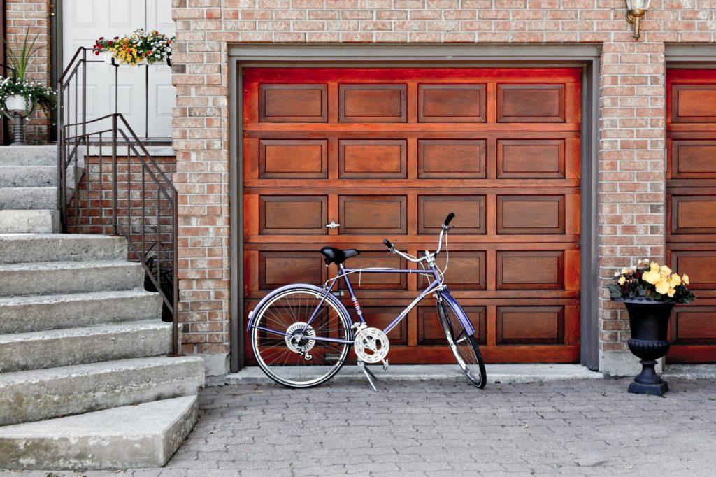 business lessons garage door