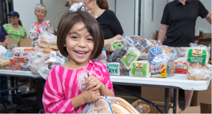 AnswerForce partners with Fulfill Food Bank
