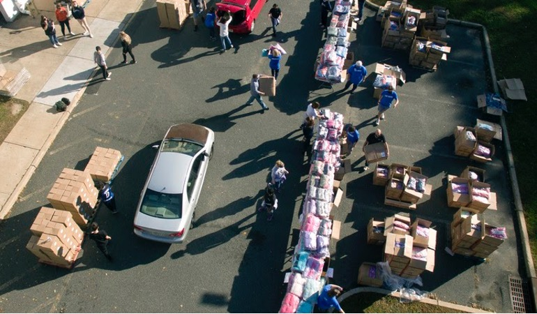 Dealing with food insecurity in New Jersey