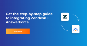 Zendesk and AnswerForce integration