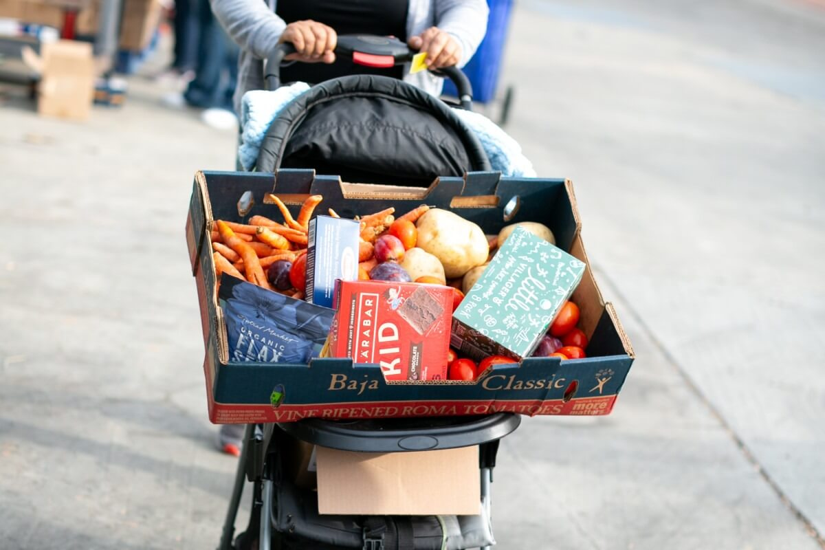 School's out! But what about food insecurity?