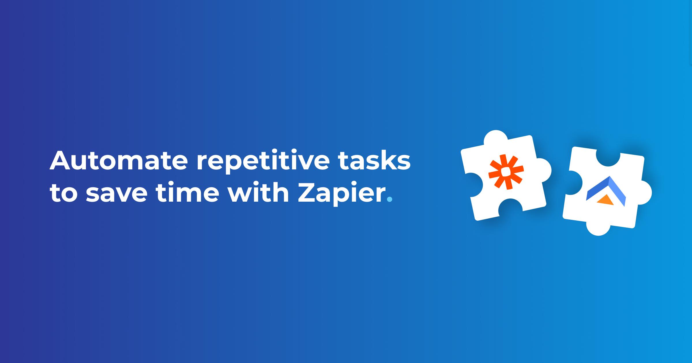 Zapier integration: boost your business efficiency
