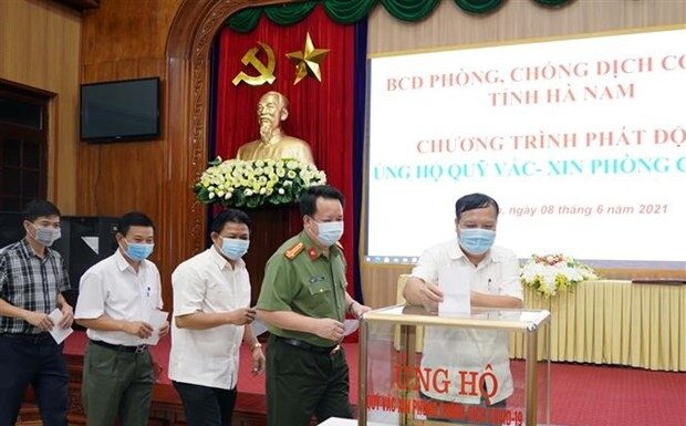 quy vaccine phong dich covid 19 da tiep nhan 5775 ty dong