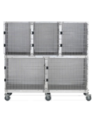 Stainless Steel Cages
