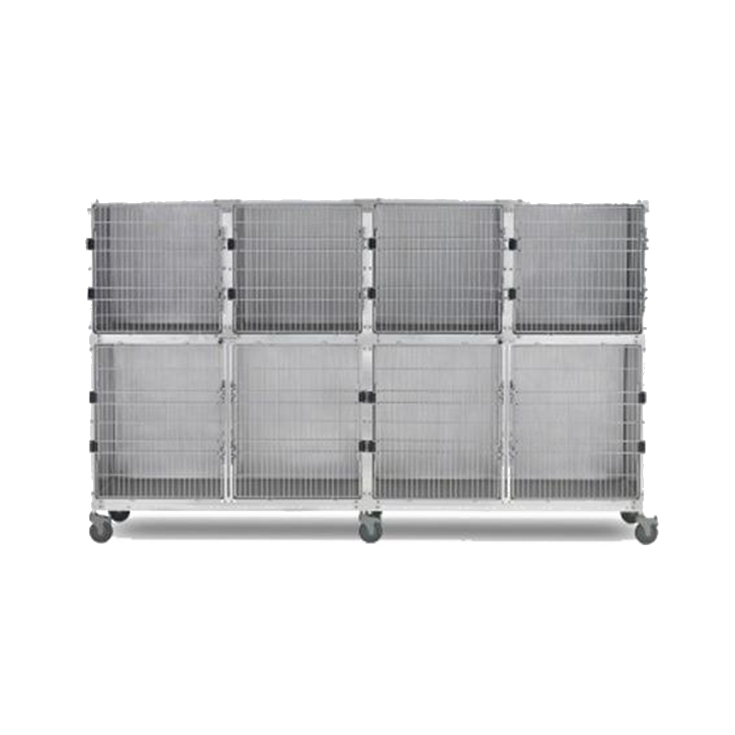 10' Cage Assembly