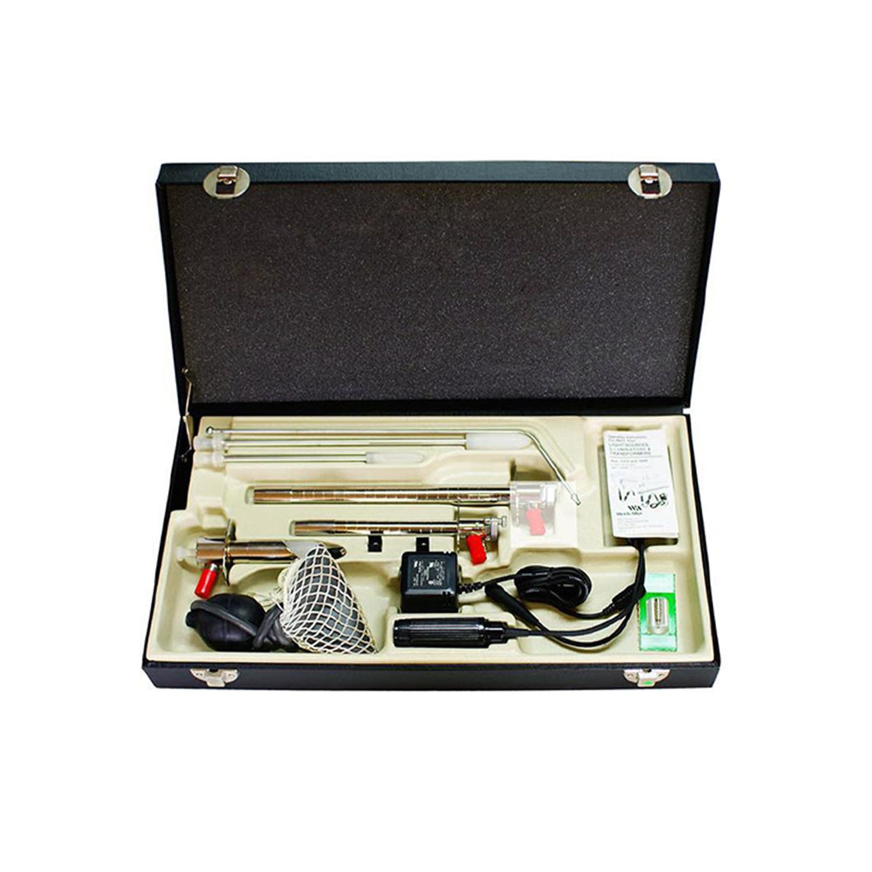Welch Allyn Fiber Optic Anoscope/Sigmoidoscope Set