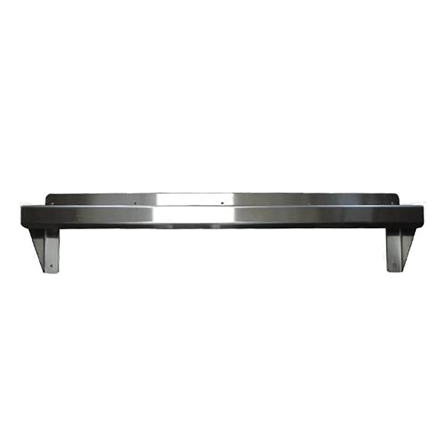 Clearance - Avante Stainless Steel Wall Shelves