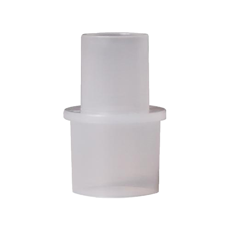 Adapter 22mm Female x 19mm Male Plastic