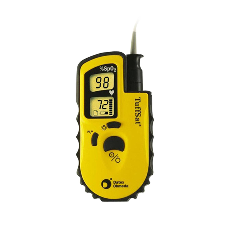GE Datex Ohmeda TuffSat Pulse Oximeter