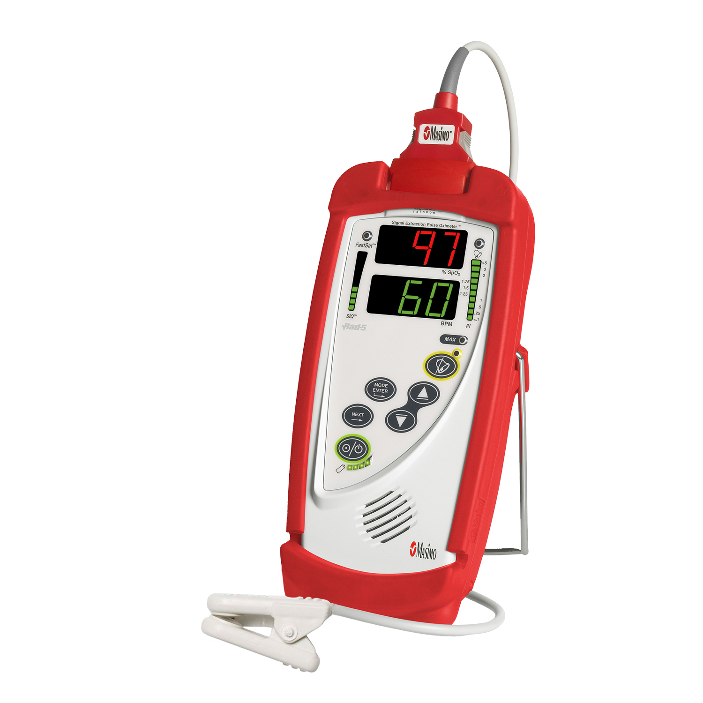 Masimo Radical 57 Pulse Oximeter