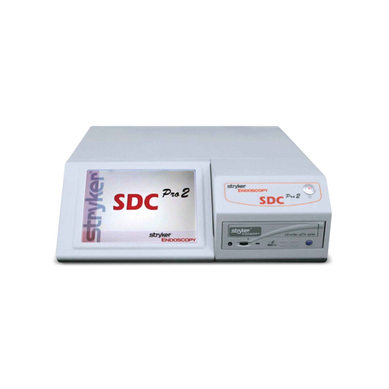 Stryker Endoscopy SDC Pro 2 DVD Digital Capture System