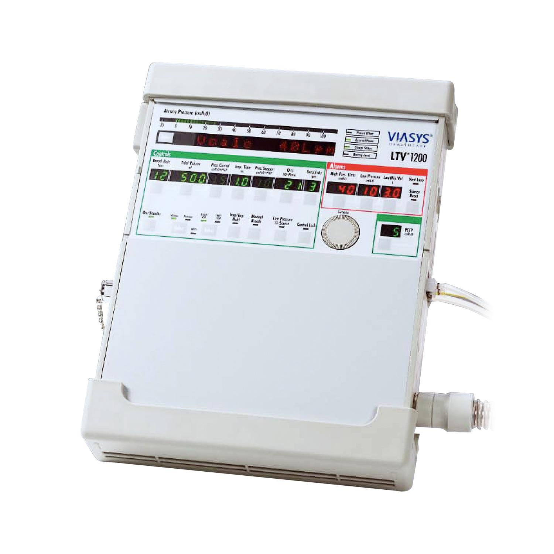 Pulmonetic LTV-1200 Ventilator