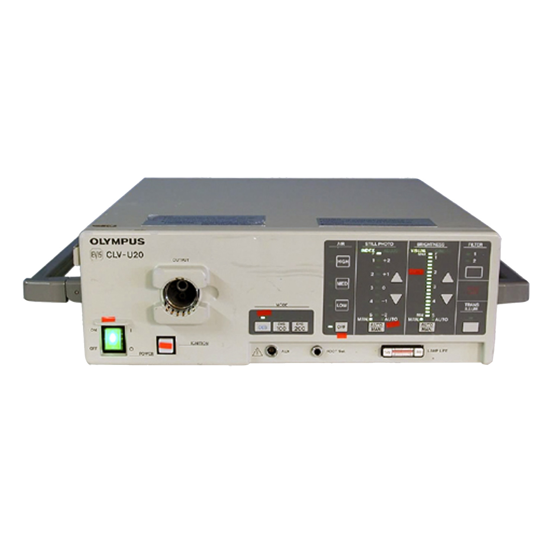 Olympus CLV-U20 300-Watt Xenon Light Source