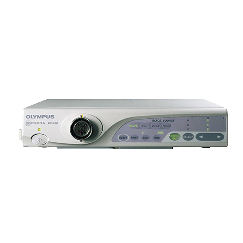 Olympus CLV-160 300-Watt Xenon Light Source