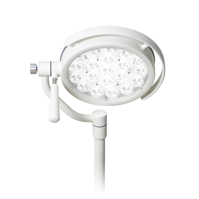 Avante SLS 2500 LED Mobile Lighting System
