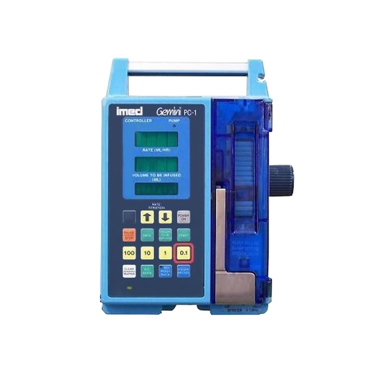 Alaris Gemini PC1 Infusion Pump
