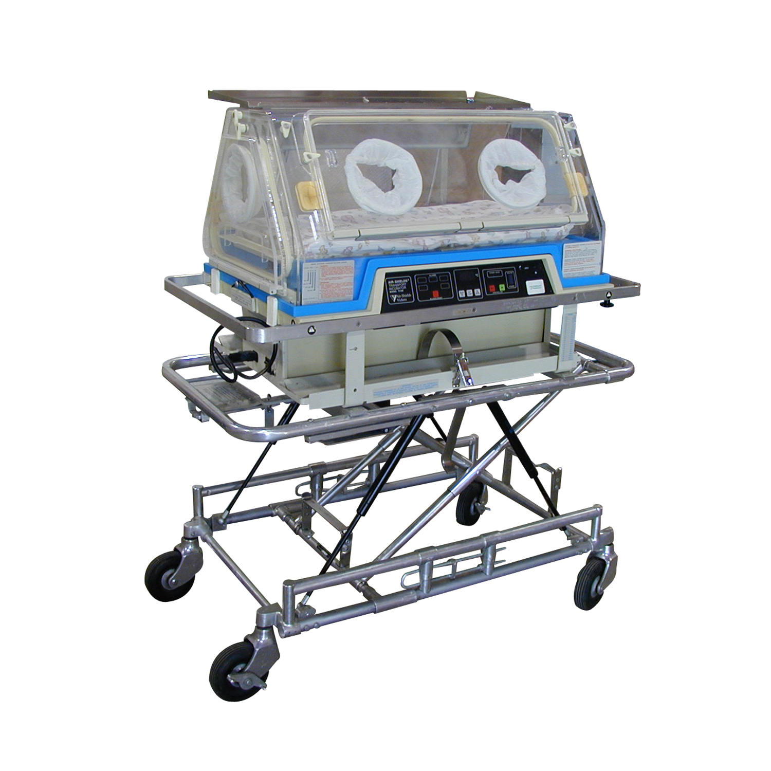 Air-Shields TI-100 Transport Incubator