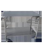 MRI Compatible Tables