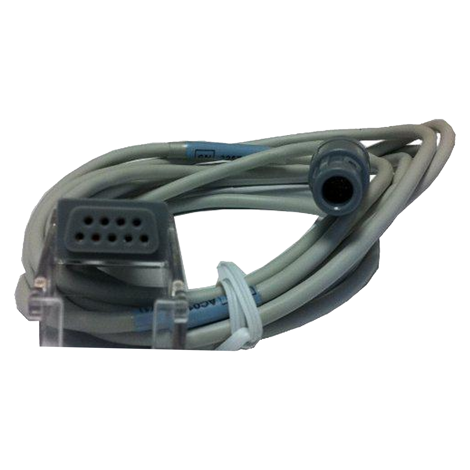 5 Pin Digital SPO2 Cable for Waveline EZ, Touch and Pro