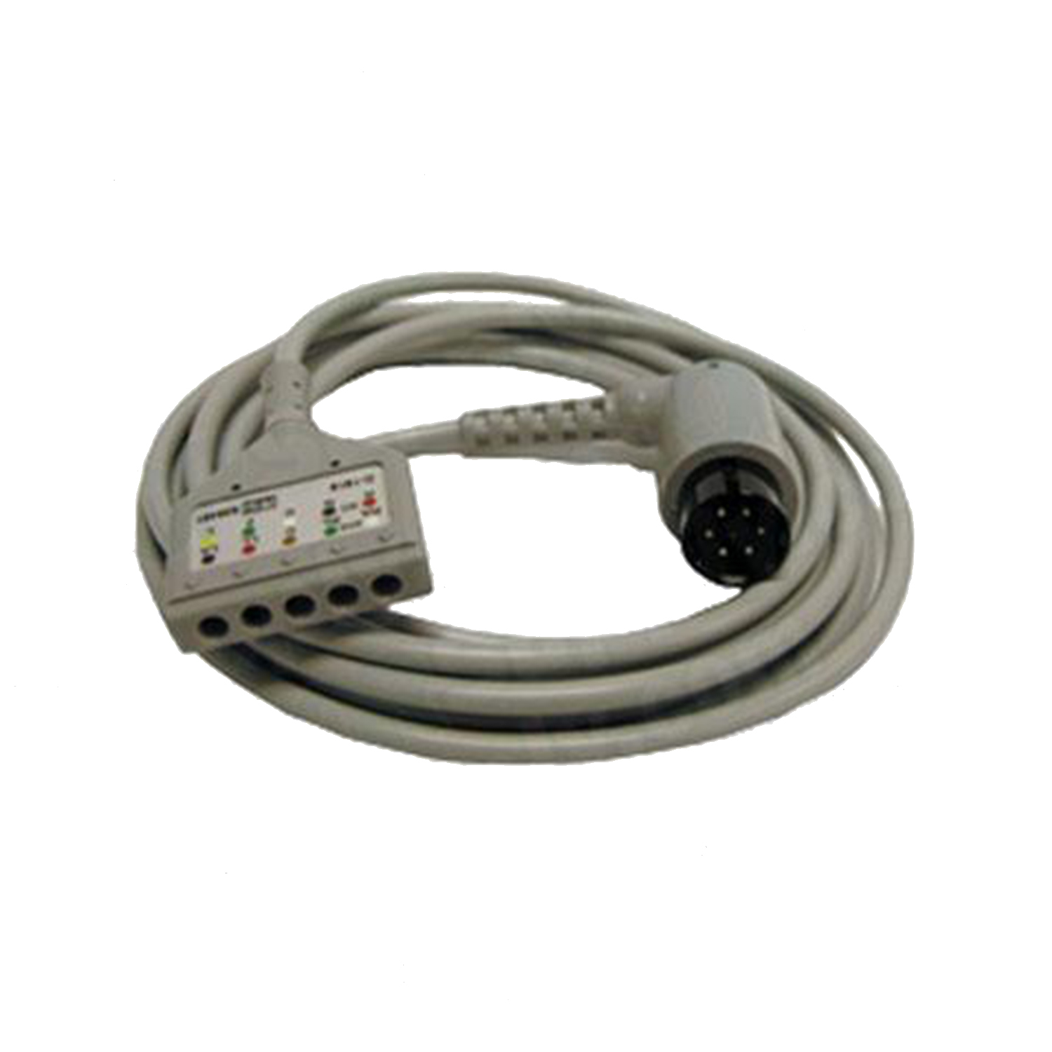 5-Lead Patient Cable for Datascope Machines