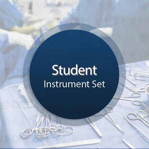 Avante Student Vet Surgery Kit