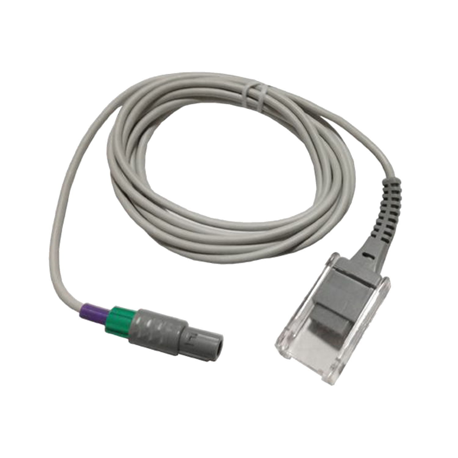 Analog Oximetry Extension Cable for Avante Waveline Series
