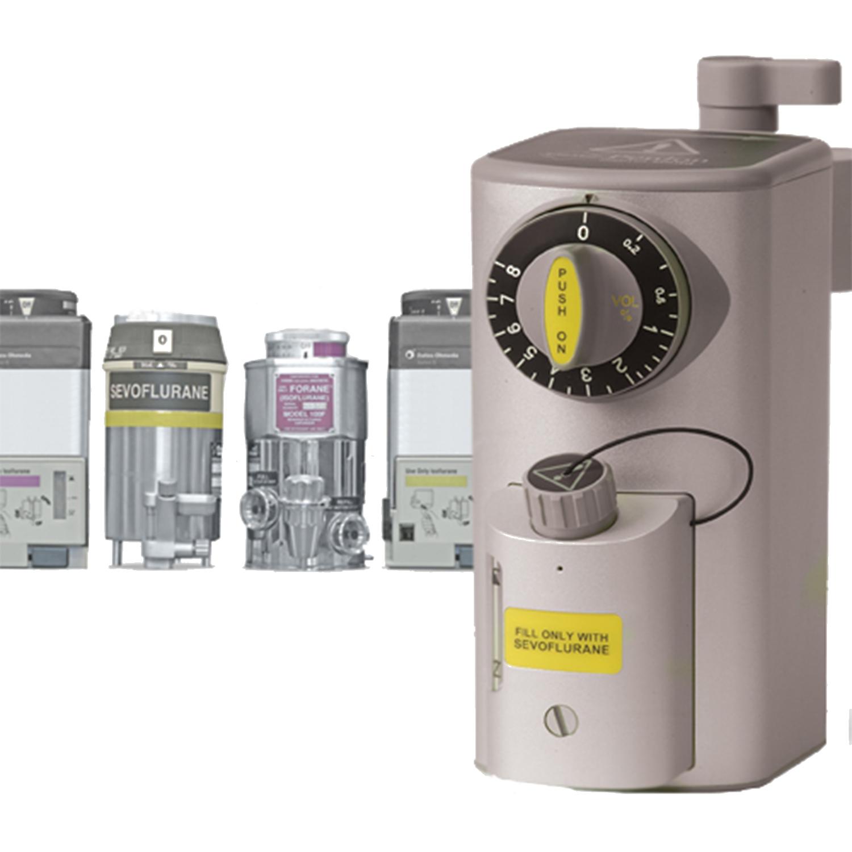 Anesthesia Vaporizer Clean & Calibration Services