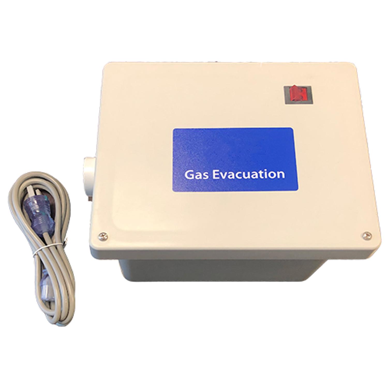 Anesthesia Waste Gas Evacuation Ventilator/Blower