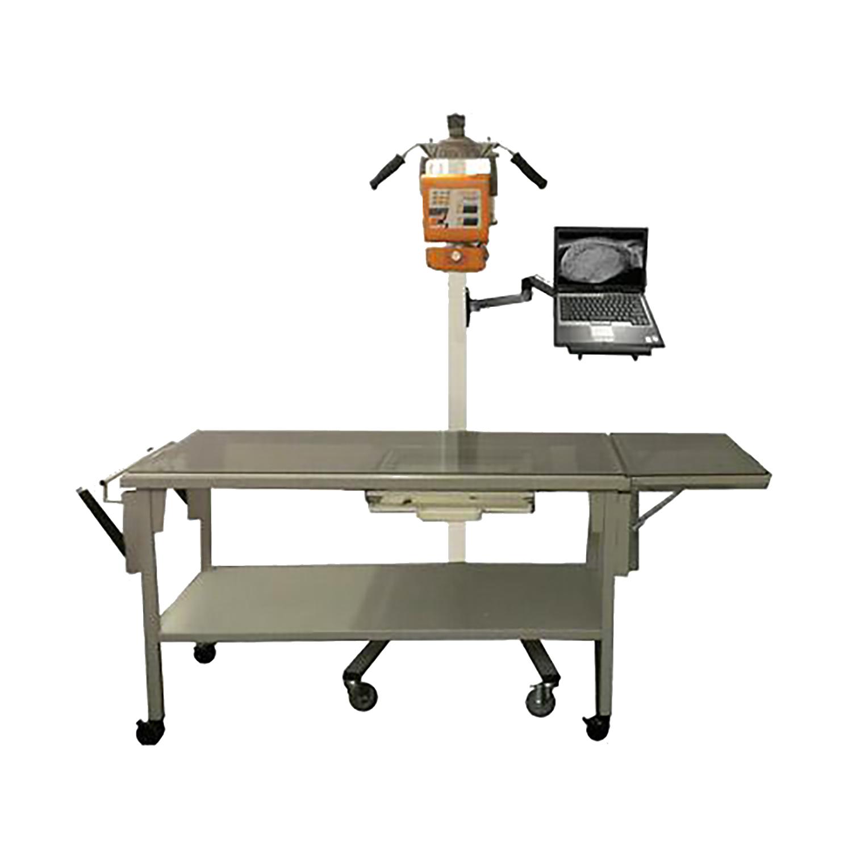 Avante Deluxe X-Ray Table