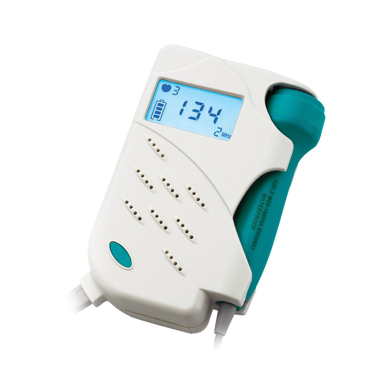 Avante E-ST Series Ultrasonic Pocket Doppler