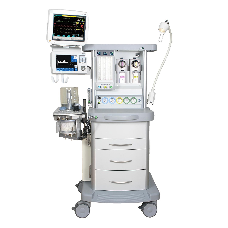 Avante Integra SL Veterinary Anesthesia Machine