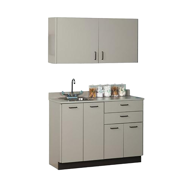 Avante Medical Cabinet Combo