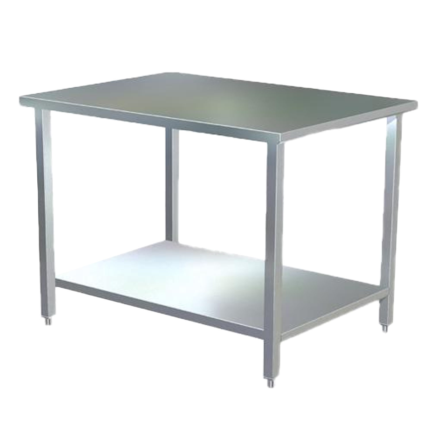 Avante Stainless Steel Grooming/Work Table