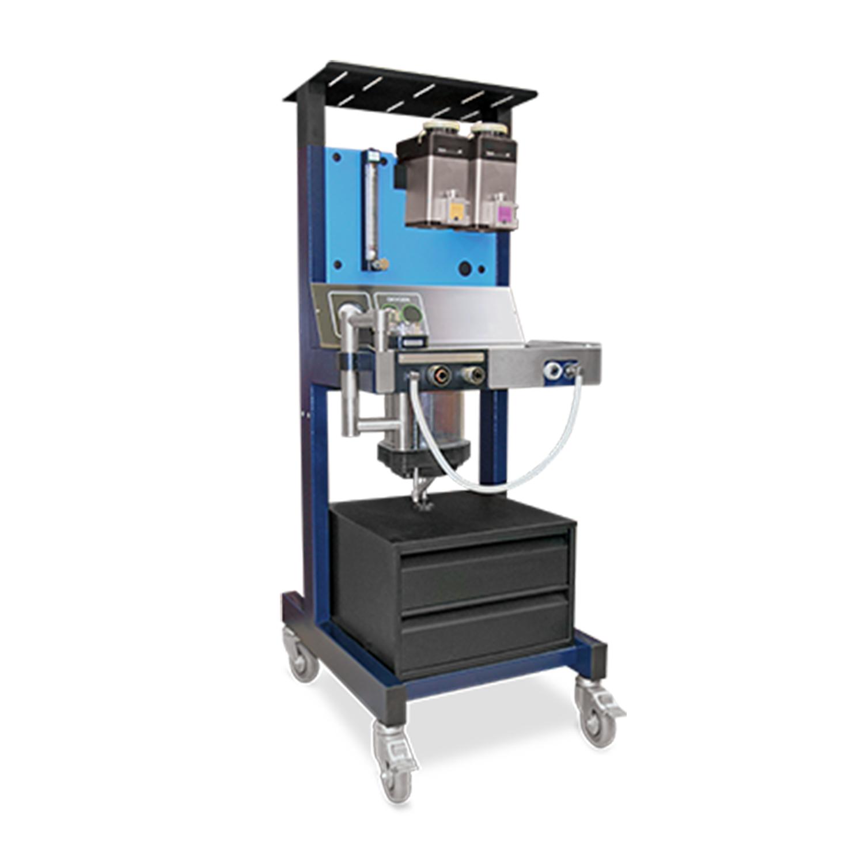 Avante University Pro Veterinary Anesthesia Machine