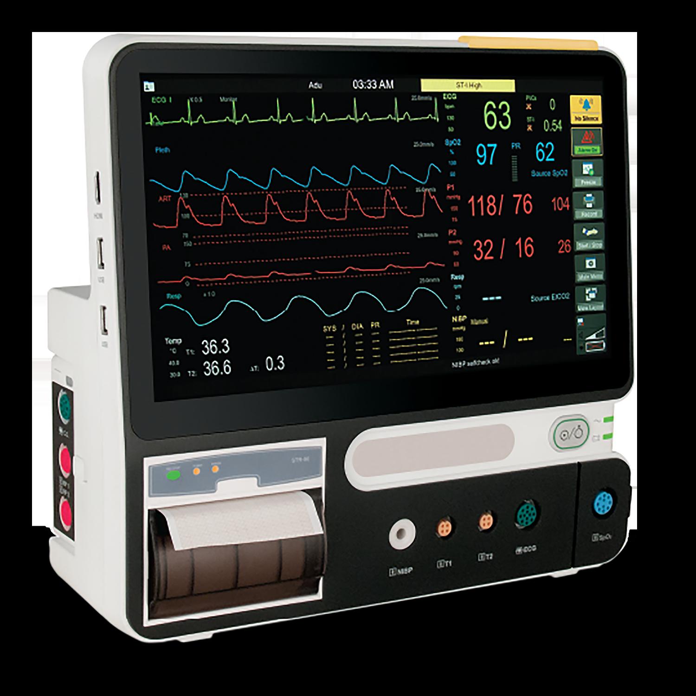 Avante Verso Patient Monitor