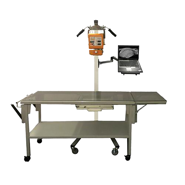 Avante Wireless DR X-Ray System