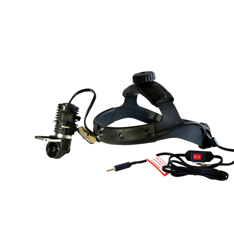 Avante Xavier Portable Halogen Headlight Systems