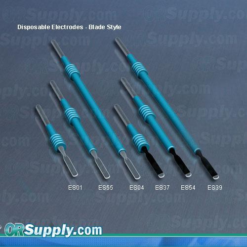 Bovie Disposable Sterile Blade ESU Electrodes