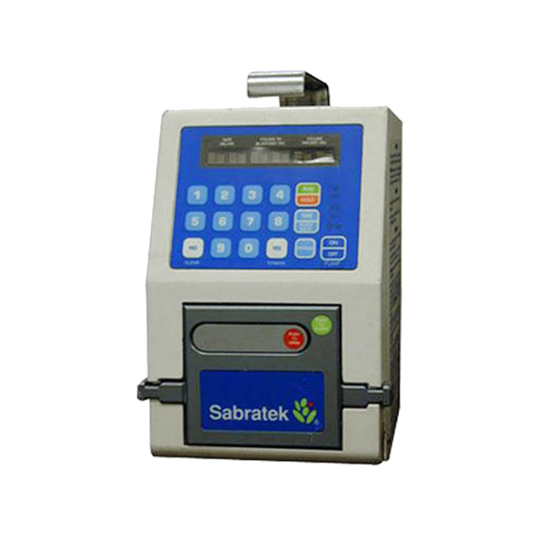 Baxter Sabratek 3030 IV Infusion Pump