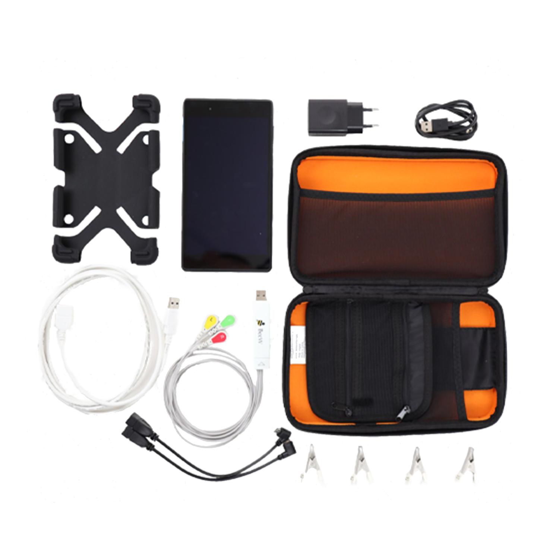 Beecardia ECG Kit