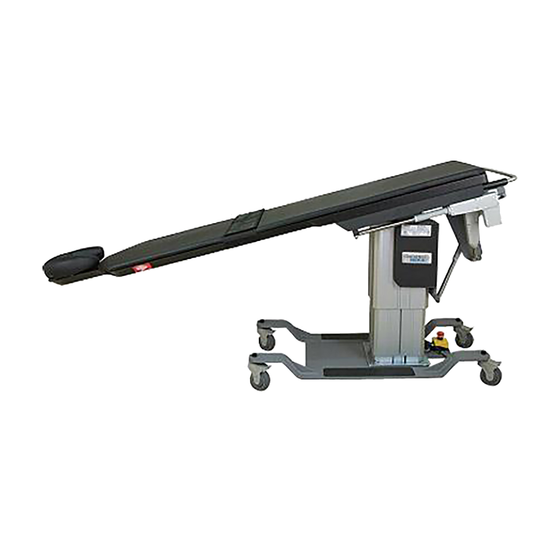 CFPM300 Imaging Table