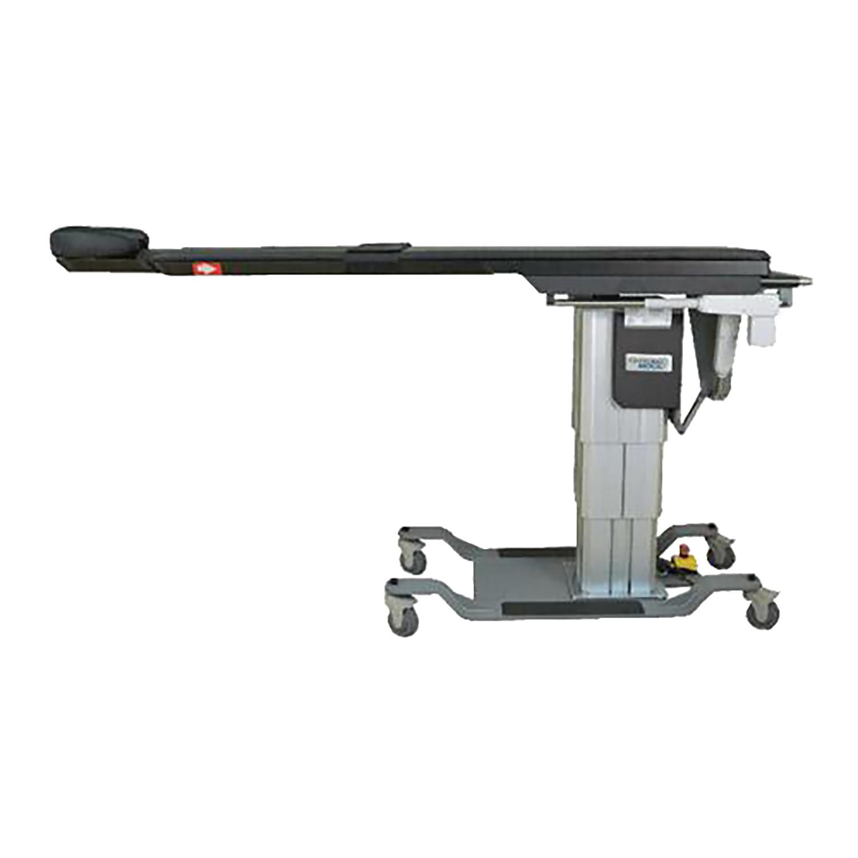 CFPM401 Imaging Table