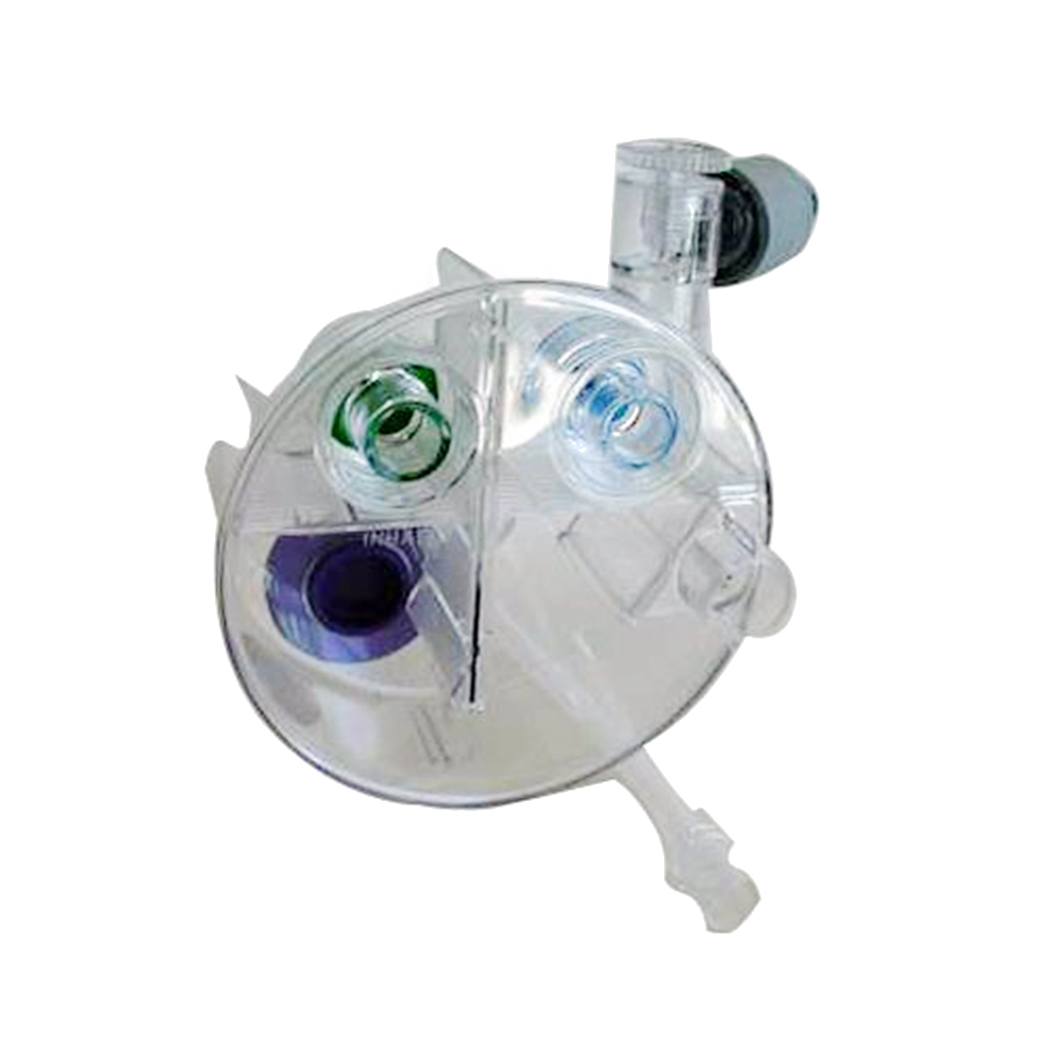 CO2 Canister (autoclavable)