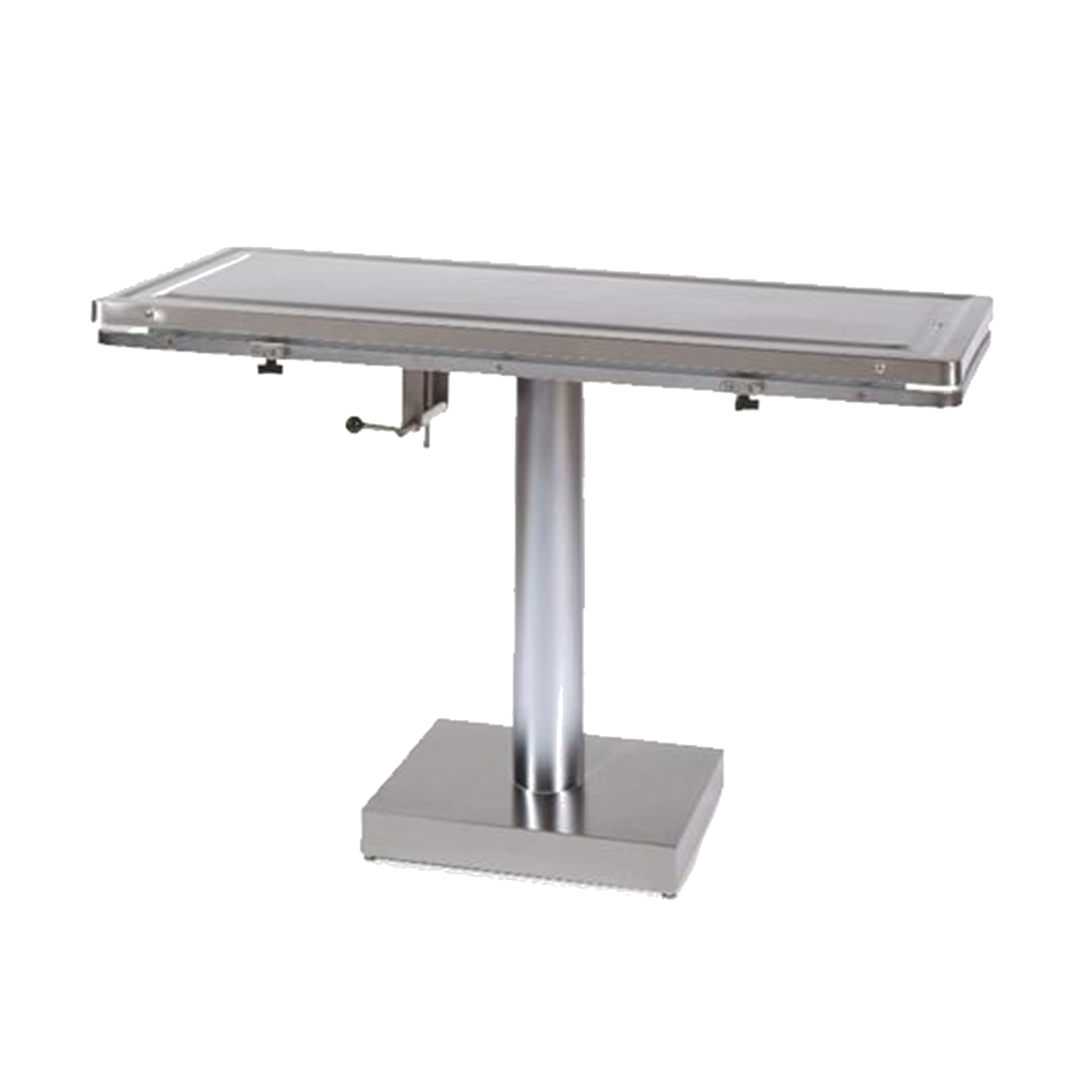 Classic Pedestal Flat-Top Operating Tables