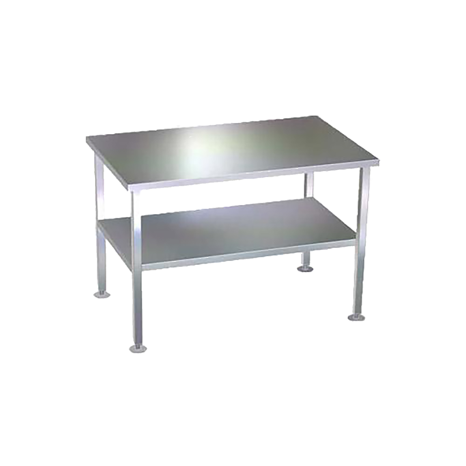 Clearance - Avante Stainless Steel Work Table