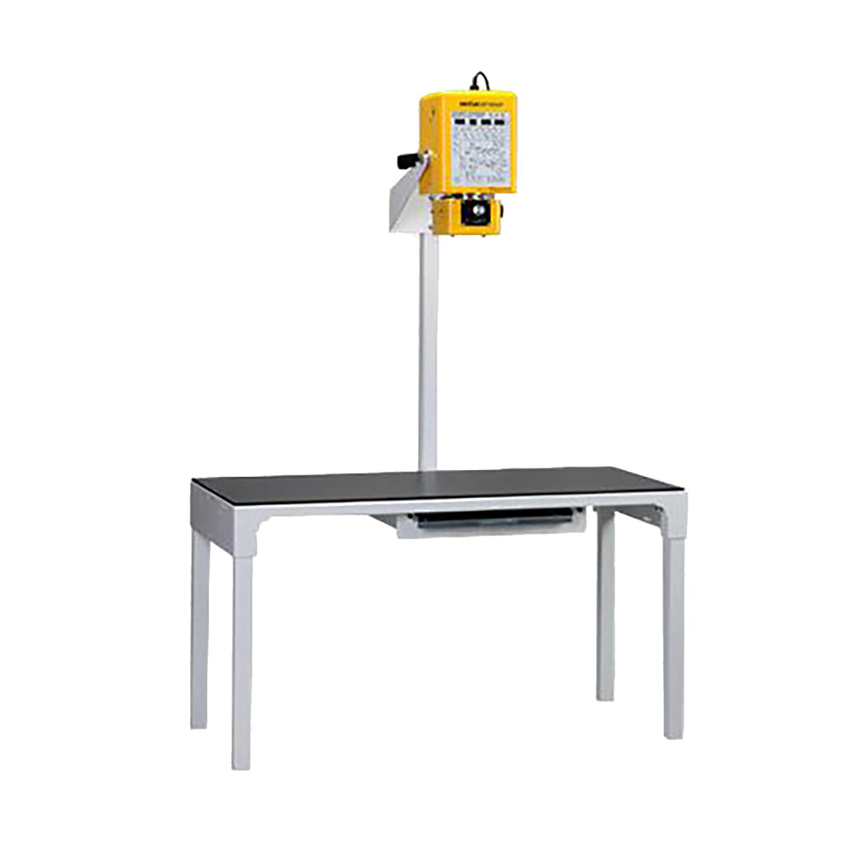 Compact Veterinary X-Ray Table