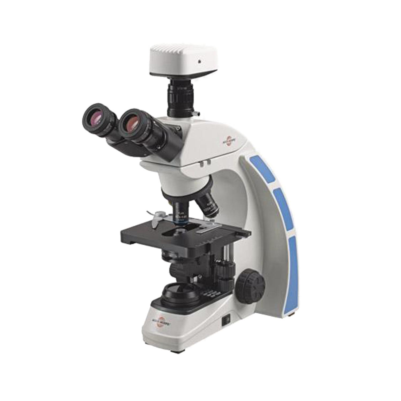 Compound 3001 LED Trinocular Microscope